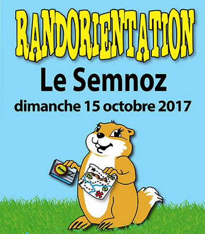 affiche-randorientation Newsletter