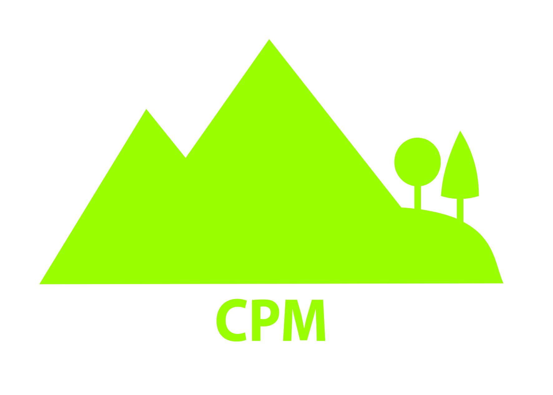 Pictogramme CPM